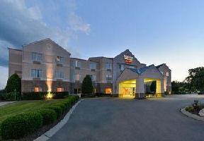 Hotel Fairfield Inn & Suites Nashville Smyrna