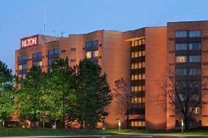 Hotel Hilton Lisle - Naperville