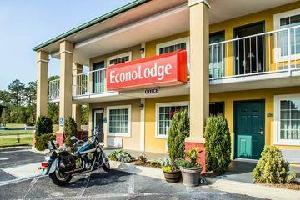 Hotel Econo Lodge Monticello