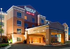 Hotel Fairfield Inn & Suites Rockford