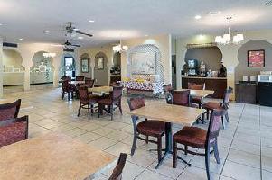 Hotel Econo Lodge San Angelo