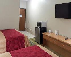 Hotel Econo Lodge Shelbyville