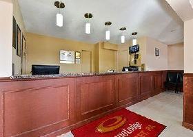 Hotel Econo Lodge Somerset