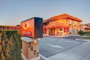 Hotel Econo Lodge Santa Clara