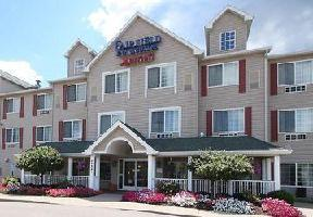 Hotel Fairfield Inn & Suites Wheeling-st. Clairsville, Oh