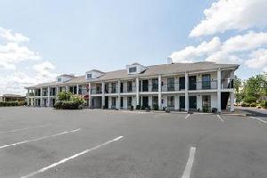Hotel Econo Lodge Tupelo