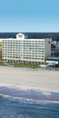 Hotel Fairfield Inn & Suites Virginia Beach Oceanfront