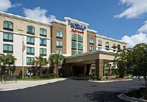 Hotel Fairfield Inn & Suites Valdosta