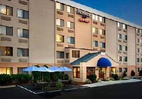 Hotel Fairfield Inn Boston Woburn/bu