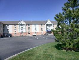 Hotel Candlewood Suites Wichita-northeast