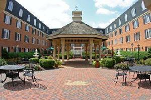 Hotel Hilton Wilmington/christiana
