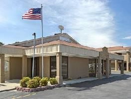 Hotel Days Inn Williamston