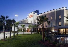 Hotel Hampton & Suites Marksville