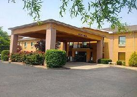 Hotel Quality Inn & Suites Benton - Draffenville