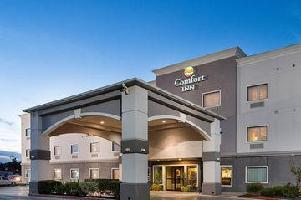 Hotel Comfort Inn Early Brownwood