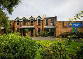 Hotel Seacombe House Motor Inn