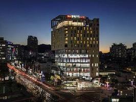 Hotel Ibis Ambassador Busan City Cen