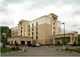 Hotel Hampton Inn Pittsburgh-bridgeville