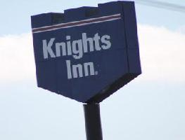 Hotel Knights Inn Saginaw