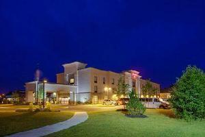 Hotel Hampton Inn Brockport Ny