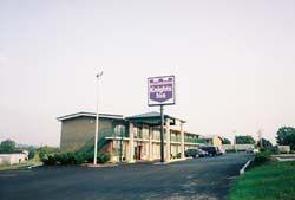 Hotel Knights Inn Somerset