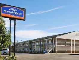 Hotel Howard Johnson Inn Salina Kansas