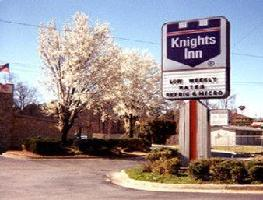 Hotel Knights Inn Atlanta Northwest