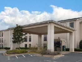Hotel Howard Johnson Inn - Spartanburg - Expo Center