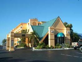 Hotel Howard Johnson Beach Resort