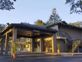 Hotel Howard Johnson Express Inn - Tallahassee