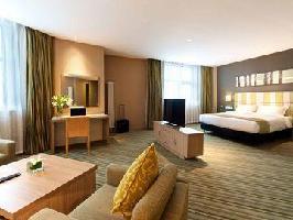 Hotel Ibis Styles Changbaishan Wanda