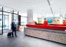 Hotel Ibis Styles Berlin Mitte
