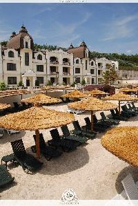 Hotel Grande Pettine