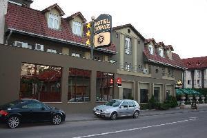 Best Western Topaz Hotel-cluj Napoca