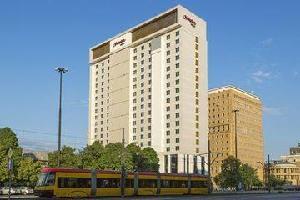 Hotel Hampton By Hilton Warsaw City