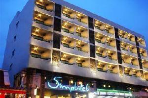 Hotel Simplitel Phuket