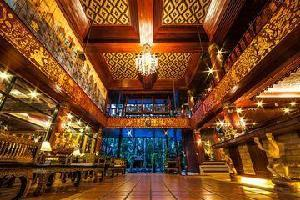 Hotel Royal Phawadee Village