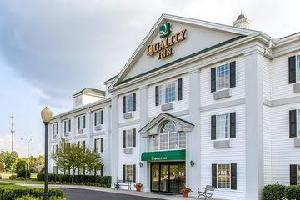 Hotel Quality Inn Alcoa