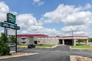 Hotel Quality Inn Arkansas City