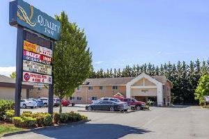 Hotel Quality Inn Near Seattle Premium Outlets