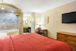 Hotel Quality Inn South Hill