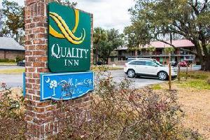 Hotel Quality Inn St. Helena - Beaufort South