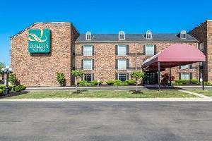 Hotel Quality Suites Blue Ash