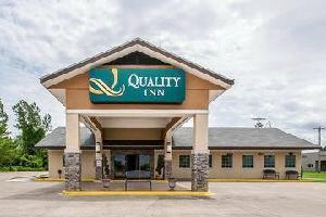 Hotel Quality Inn Cairo