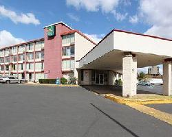 Hotel Quality Inn Easton
