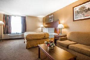 Hotel Quality Inn & Suites Franklin