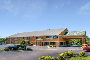 Hotel Quality Inn & Suites Centerville
