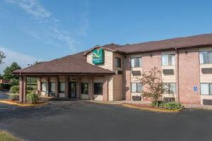 Hotel Quality Inn Hudsonville