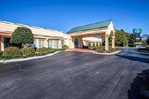 Hotel Quality Inn Richmond Hill