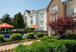 Hotel Towneplace Suites Cleveland Westlake